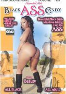 Black Ass Candy 10 Porn Video