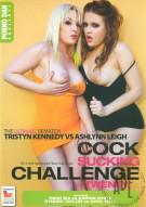 Cock Sucking Challenge Vol. 20 Porn Movie