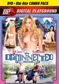 Disconnected (DVD + Blu-ray Combo) Porn Movie