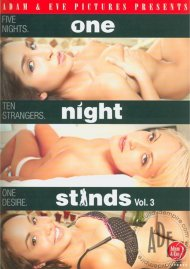 One Night Stands Vol. 3 Porn Video