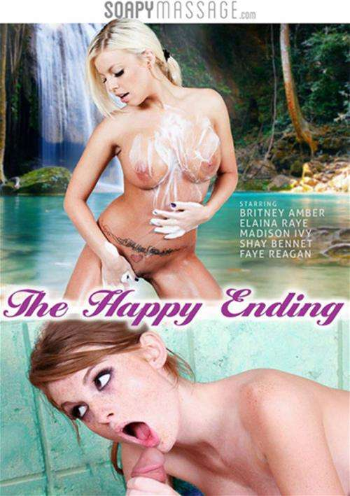 Happy Ending, The