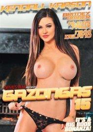 Gazongas 15 Porn Movie