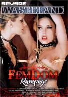 Femdom Rampage Porn Movie