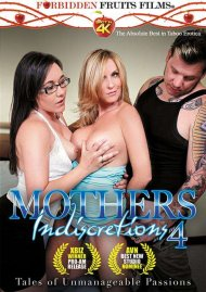 Mothers Indiscretions #4 Porn Movie
