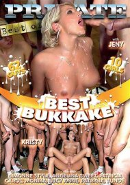 Best of Best Bukkake Porn Movie