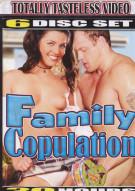 Family Copulation Porn Movie