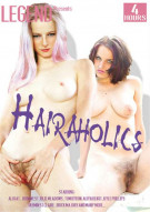 Hairaholics Porn Movie