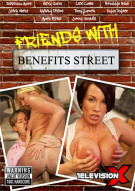 Friends With Benefits Street Porn Video