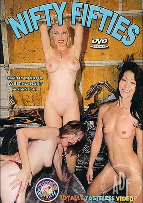 Nifty Fifties Porn 22