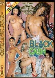 Black Cash Porn Movie