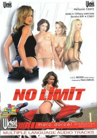 No Limit Porn Movie