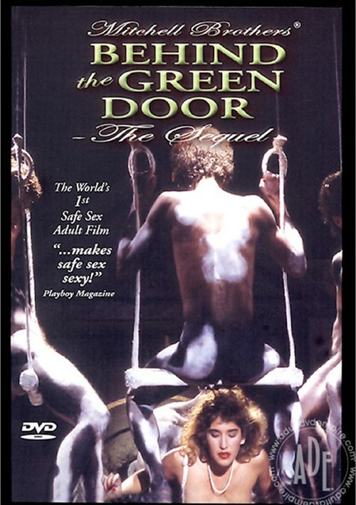 Behind The Green Door: The Sequel Feature Classic Mitchell Brothers