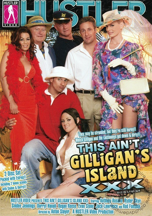 This Ain't Gilligan's Island XXX image
