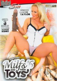 MILFs And Their Toys #6 Porn Movie
