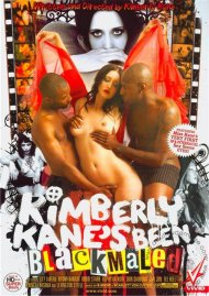 Kimberly Kanes Been Blackmaled Porn Movie