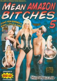 Mean Amazon Bitches 5 Porn Video
