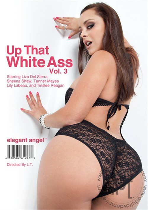 Up That White Ass 3