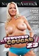 Seduced By A Cougar Vol. 23 Porn Movie
