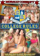College Rules #8 Porn Movie