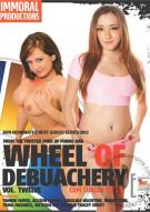 Wheel of Debauchery Vol. 12 Porn Movie