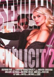 Sexually Explicit 2 Porn Movie