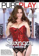 Swinger Sex Soiree Porn Movie