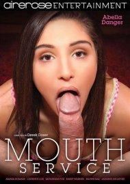 Mouth Service Porn Video