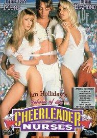 Return of the Cheerleader Nurses Porn Movie