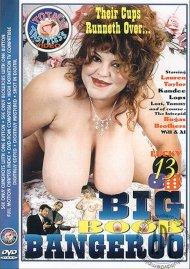 Big Boob Bangeroo 13 Porn Movie