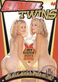 Anal Twins Porn Movie