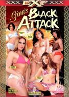 Ginas Black Attack Porn Movie
