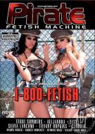 1-800-Fetish Porn Movie