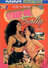 Strap-On Sally 1 Porn Movie