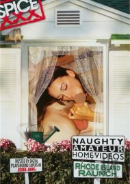 Naughty Amateur Home Videos: Rhode Island Raunch Porn Movie