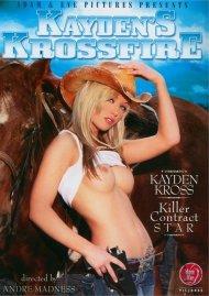Kayden's Krossfire Porn Video