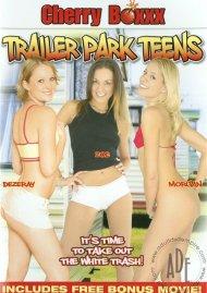 Trailer Park Teens Porn Movie