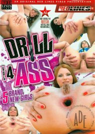 Drill My Ass #4 Porn Video