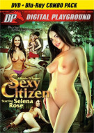 Sexy Citizen (DVD + Blu-ray Combo) Porn Movie