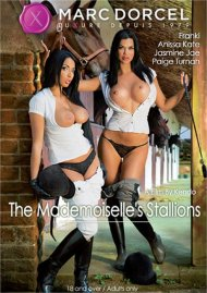 Mademoiselles Stallions, The Porn Movie