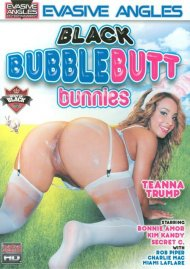 Black Bubble Butt Bunnies Porn Movie