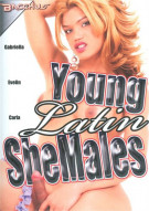 Young Latin Shemales Porn Video