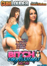 Bitch Confessions Vol. 6 Porn Video