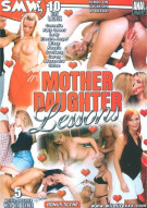 Mother Daughter Lessons Porn Video