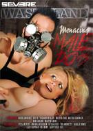 Menacing Male Doms Porn Movie