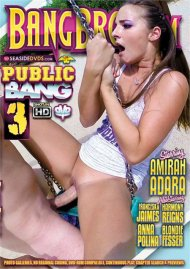 Public Bang Vol. 3 Porn Movie