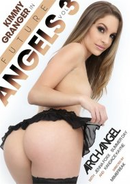 Future Angels 3 Porn Video