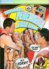 Transsexual Penetrator  Porn Video