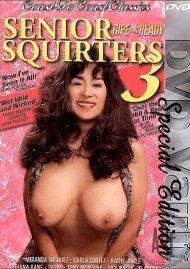 Senior Squirters 3 Porn Video