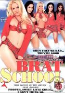 Brat School Porn Movie