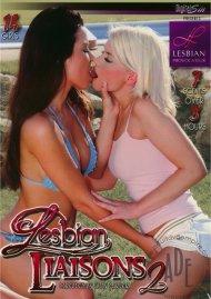 Lesbian Liaisons #2 Porn Movie